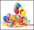 Корпоративные детские праздники